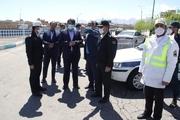 استاندار یزد: از ترددهای غیر ضروری خودداری کنید