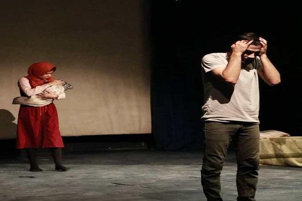 تئاتر آبادان حامی ندارد