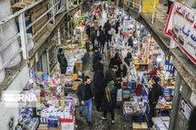 آرامش در بازار استان اردبیل