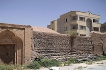 خانههای تاریخی فرسوده و مخروبه چالش منطقه سه اصفهان است
