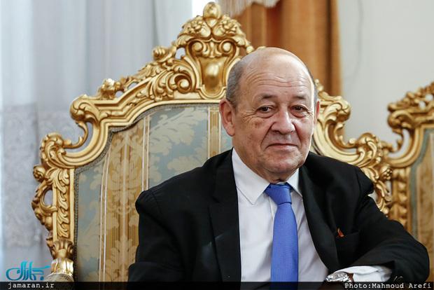 وزیر خارجه فرانسه: مذاکرات برجامی وین هرچه سریعتر از سر گرفته شود