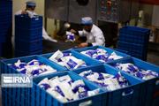 کاهش ۲۰ درصدی قیمت محصولات یک واحد لبنی در مهاباد