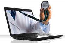 سامانه آنلاین پزشکی در استان مرکزی بومی سازی شد