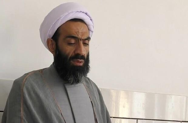 نماینده مجلس: مسجد و معنویت میتواند جلوی کرونا را بگیرد