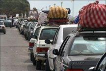 زخم سفر با خودروهای شخصی بر پیکره صنعت گردشگری