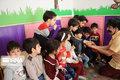 مهدکودکهای همدان برای ۲ روز آتی تعطیل شدند