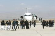 پایان مجوز پرواز همدان - مشهد