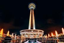 سوگ آواهای کهن در برج میلاد تهران برگزار می شود