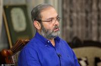 Abdallah safialdin / Mahmoud Arefi / عبدالله صفی الدین نماینده حزب الله لبنان در ایران