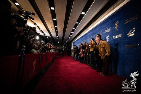 برنامه نمایش فیلمهای جشنواره فیلم فجر در سینما آستارا