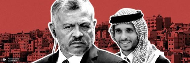 جدال بر سر قدرت: در کاخ سلطنتی اردن چه می گذرد؟