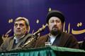 سید حسن خمینی: کاری که جامعه را چند پاره کند یک حرکت ضد انقلابی است