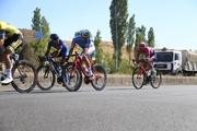سیوچهارمین دوره تور دوچرخهسواری ایران-آذربایجان به کار خود پایان داد  رکابزن تبریزی سلطان کوهستان شد