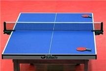 یاسوج میزبان رقابت های تنیس روی میز قهرمانی کشور است