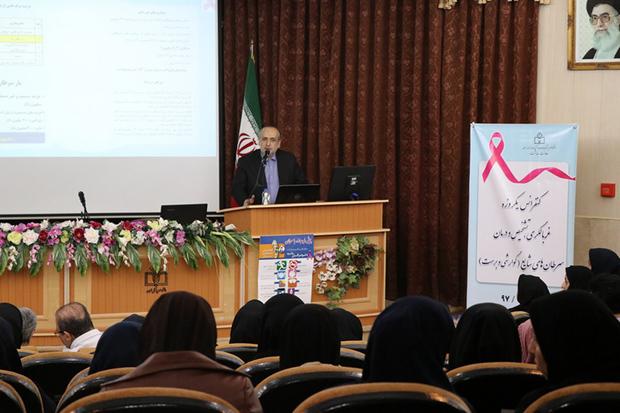 شیوع سرطان معده در زنجان از میانگین کشوری بالاتر است