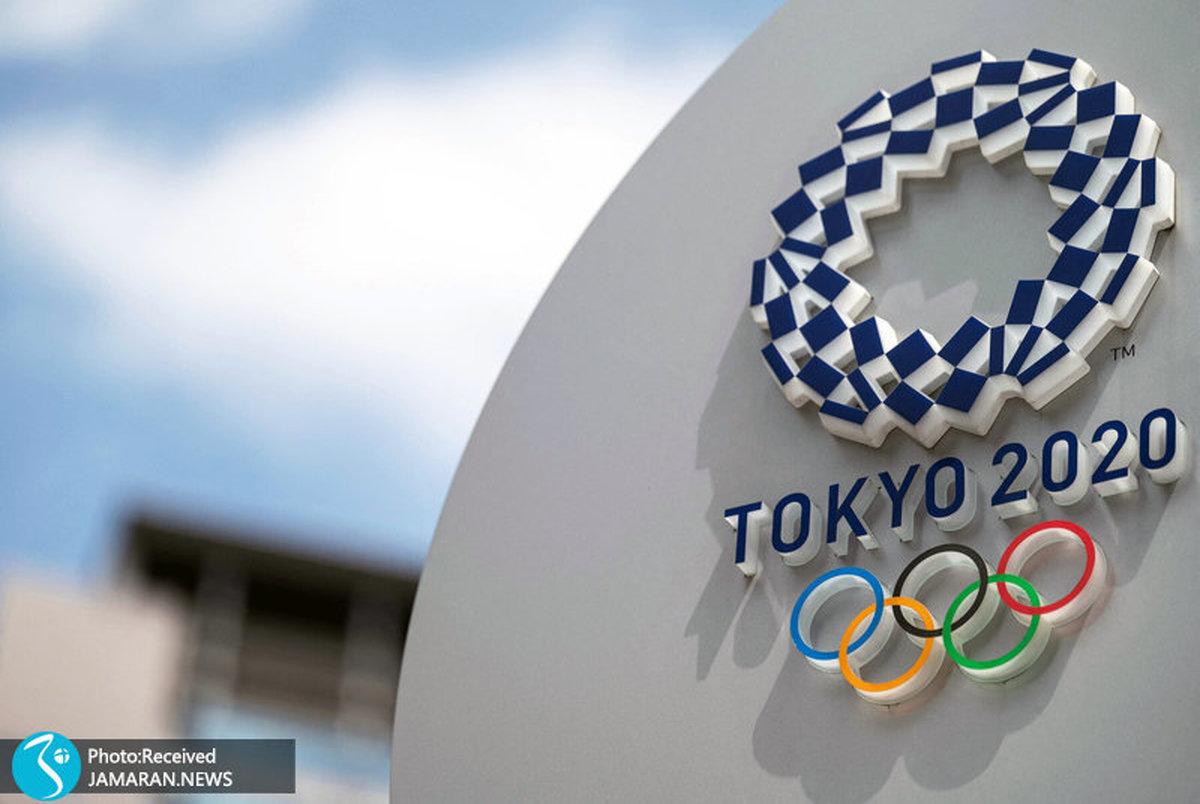 المپیک 2020 توکیو  خروج شش ورزشکار انگلیسی از قرنطینه