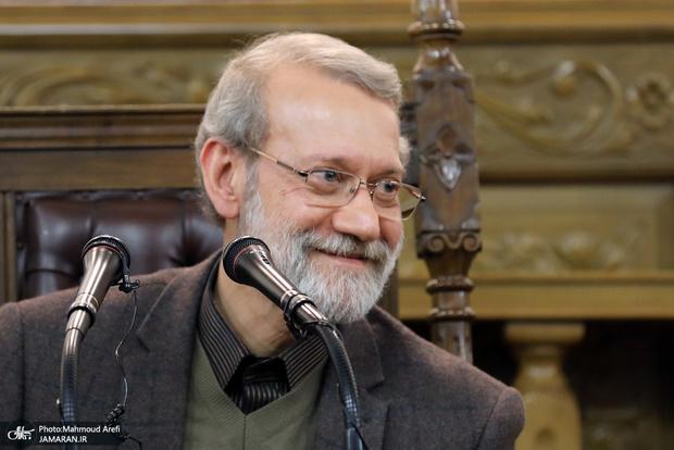 خداحافظی قطعی علی لاریجانی با انتخابات 1400