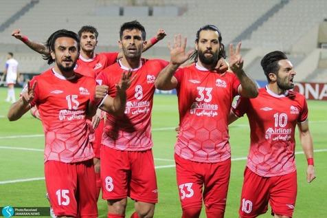 تیم منتخب هفته ششم لیگ قهرمانان آسیا با حضور 4 ایرانی+عکس