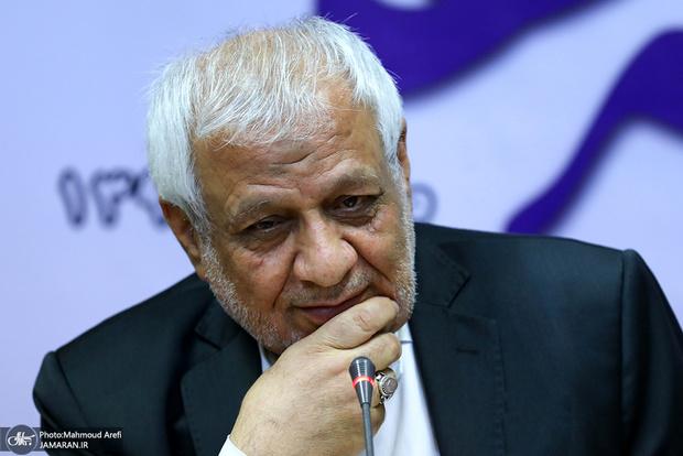 اسدالله بادامچیان برای شرکت در انتخابات اعلام کاندیداتوری کرد
