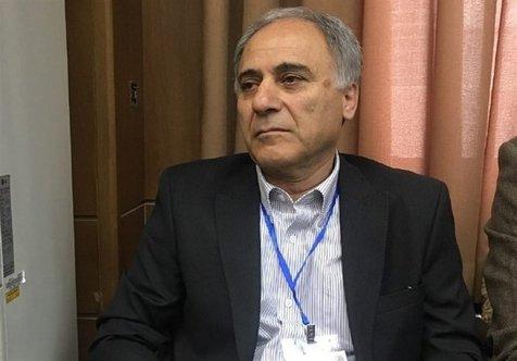 تقدیر از علیرضا رحیمی در در حاشیه سفر رئیس کمیته ملی المپیک به اصفهان