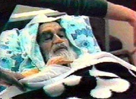 فرا رسیدن زمان خداحافظی: آخرین ملاقات مسئولان با امام خمینی