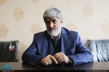 علی مطهری: عده ای تصور کردند با عدم انتخاب رحمانی فضلی، فردی ضعیف وارد وزارت کشور می شود