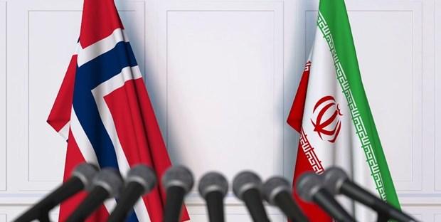 نروژ: از برجام و افزایش تجارت بین تهران و اسلو حمایت میکنیم