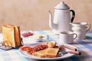صبحانه ای که شما را پرخاشگر می کند