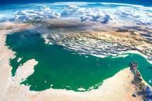 نام خلیج فارس نشانه هویتی جوامع پیرامونی است