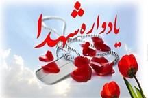 2 هزار و 200 یادواره و یادبود شهدا در استان یزد برگزار شد