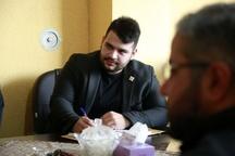 ارتباط مستقیم مردم، پرسنل و اعضا با مدیرعامل جمعیت هلال احمر البرز