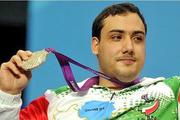 طلایی پاراوزنه برداری ایران: می توانیم در پارالمپیک توکیو هم بدرخشیم