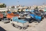 لزوم تعیین تکلیف خودروهای توقیفی بلاتکلیف مرتبط با مواد مخدر در کرمان