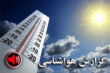 افزایش دمای هوای ماه های گرم در بخش گرمسیری کهگیلویه و بویراحمد