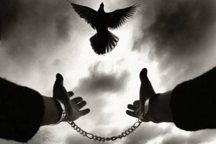 یک زندانی بدهکار مالی در الیگودرز آزاد شد