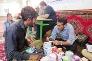 اعزام سه گروه پزشکی به مناطق محروم مهاباد
