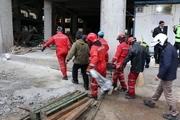 نگهبان یک کارگاه ساختمانی در مشهد جان باخت