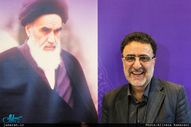 مصطفی تاجزاده اعلام کاندیداتوری کرد