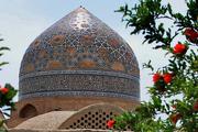 فرشهای مساجد کرمانشاه شسته میشوند