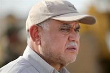 روایت هادی العامری از تلاش برای جلوگیری از ورود شهید سلیمانی به عراق پیش از ترور