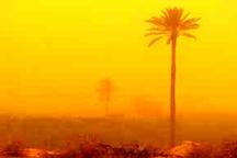 هوای خوزستان در شرایط ناسالم قرار گرفت