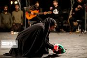 جشنواره ملی تئاتر شرهانی به سال آینده موکول شد