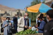 کاهش رعایت دستورالعمل های بهداشتی در قزوین