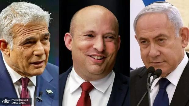 مخالفان عزم خود را برای برکناری نتانیاهو جزم کردند