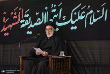 سید هادی خامنهای: موظفیم حقوق شهروندی را برای همه طیفها محترم شماریم