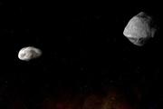 امروز و فردا ۵ سنگ آسمانی از کنار زمین میگذرند