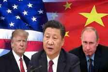 چرا چین و روسیه می خواهند ترامپ پیروز شود؟سناریوهای جدید برای انتخابات آمریکا