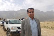 255 میلیارد ریال طرح راهسازی در دهستان سپیدار در حال اجراست