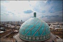 مساجد کانون حماسه مردمی ساخت مسکن سیل زدگان