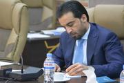 رئیس پارلمان عراق به مسؤولان کشورش: بوی شکست شما  مشام مردم را پر کرده است